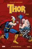 Stan Lee et Jack Kirby - Thor l'Intégrale  : 1965.