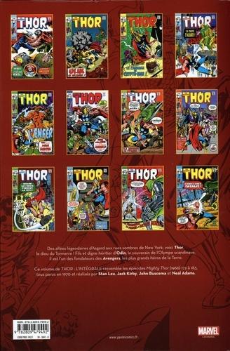 Thor l'Intégrale  1970