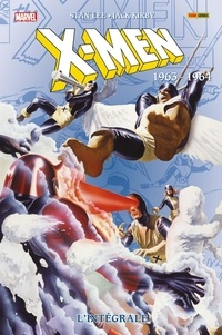 Stan Lee et Jack Kirby - X-Men l'Intégrale  : 1963-1964.