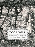Stan Manoukian - Zoologia - Le bestiaire fantastique.