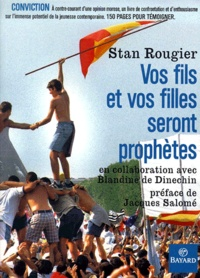 Stan Rougier - .