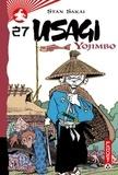 Stan Sakai - Usagi Yojimbo Tome 27 : Un village nomme enfer.
