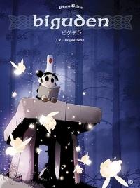 Stan Silas - Biguden T2 - Bugul-Noz.
