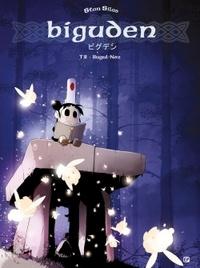 Stan Silas - Biguden Tome 2 : Bugul-Noz.