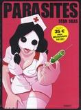 Stan Silas - Parasites Tomes 1 à 3 : Duke ; Olga ; Agnès - Coffret en 3 volumes.