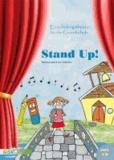 Stand up! Einschulungstheater für die Grundschule inkl. CD.