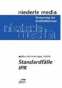 Standardfälle IPR.