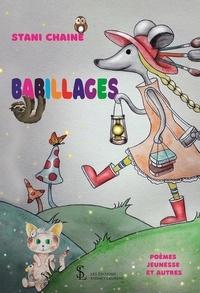 Stani Chaine - Babillages.