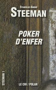 Stanislas-André Steeman - Poker d'enfer.