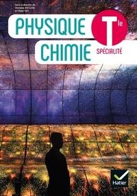 Stanislas Antczak et Olivier Fiat - Physique Chimie Tle spécialité.