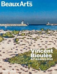 Stanislas Colodiet et Michel Hilaire - Vincent Bioulès - Rétrospective - Musée Fabre.
