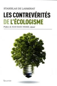 Goodtastepolice.fr Les contrevérités de l'écologisme Image