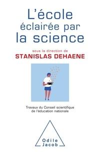 Stanislas Dehaene - L'école éclairée par la science.