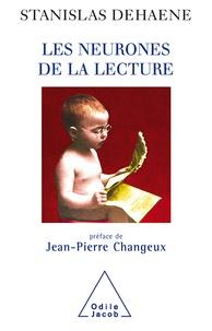 Stanislas Dehaene - Les neurones de la lecture.