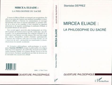 Mircea Eliade - Format PDF - 9782296385634 - 11,99 €