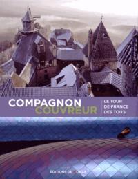 Deedr.fr Compagnon couvreur - Le tour de France des toits Image