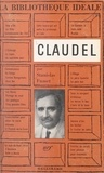 Stanislas Fumet et Robert Mallet - Claudel.