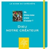 Stanislas Lalanne - Dieu notre créateur - Le guide du catéchète. 1 DVD