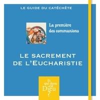 Stanislas Lalanne - Le sacrement de l'Eucharistie - La première des communions. 1 DVD