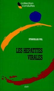 Stanislas Pol - Les hépatites virales.