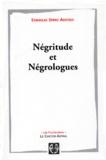 Stanislas Spero Adotevi - Négritude et négrologues.