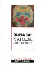 Stanislav Grof - .