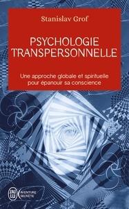 Stanislav Grof - Psychologie transpersonnelle.