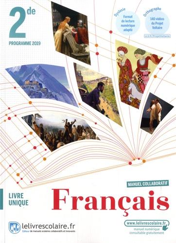 Francais 2de Grand Format