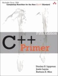 Stanley B. Lippman et Josée Lajoie - C++ Primer.
