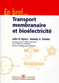 Transport membranaire et bioélectricité.pdf