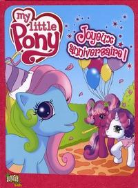 My Little Pony 6 8 Ans Tome 1 Joyeux Anniversaire Stanley