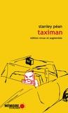 Stanley Péan et  Mémoire d'encrier - Taximan.