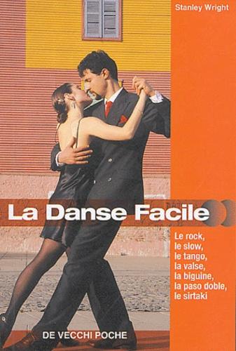 Stanley Wright - La danse facile.