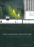 Francesc Zamora - Star Landscape Architecture - The Stars of Landscape and Land Art.