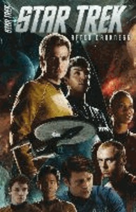 Star Trek After Darkness - Softcover-Edition.