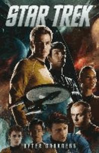 Star Trek After Darkness - Hardcover-Edition.