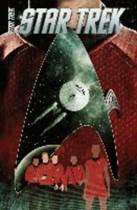 Star Trek - Comicband 9 - Die neue Zeit 4.