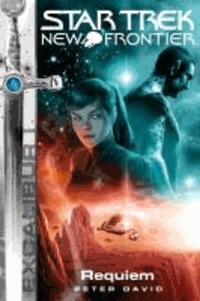Star Trek - New Frontier 7 - Excalibur: Requiem.
