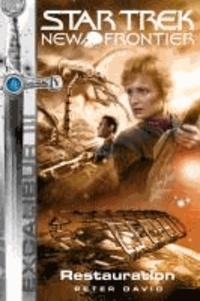 Star Trek - New Frontier 9 - Excalibur: Restauration.