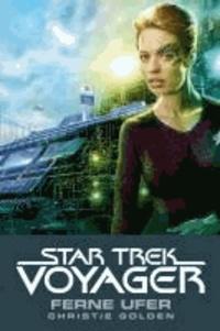 Star Trek - Voyager 2 - Ferne Ufer.