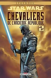 John Jackson - Star Wars - Chevaliers de l'Ancienne République T02.