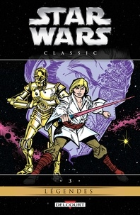 Archie Goodwin - Star Wars Classic T03.