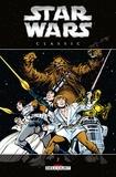 Chris Claremont - Star Wars - Classic T2.