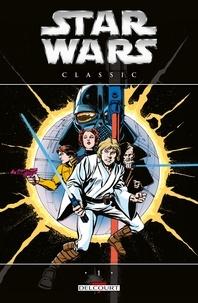 John Jackson - Star Wars Classic Tome 01.