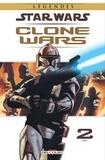 Star Wars - Clone Wars T02.