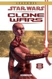 Haden Blackman - Star Wars - Clone Wars T08 NED.