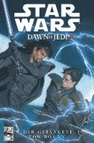 Star Wars Comics - Bd. 76: Dawn of the Jedi II - Der Gefangene von Bogan.