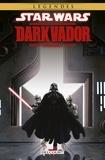 Collectif - Star Wars - Dark Vador Intégrale Volume I.