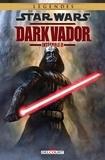 Collectif - Star Wars - Dark Vador Intégrale Volume II.