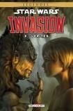 Tom Taylor - Star Wars - Invasion T03 - Vérités.